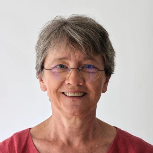 Brigitte Buchinger