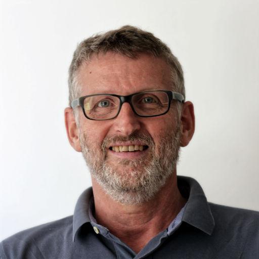 David Wohlhart