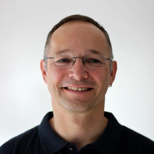 Michael Scharnreitner